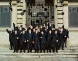 Handelshochschule Leipzig - StippVisite Leipzig