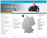 Screenshot Anwaltsportal