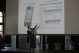 Leiter der Software-Entwicklung, Andy Büch