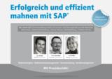 SOPLEX-Forum Forderungsmanagement