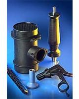 Technische Kunststoffteile aus Hochtemperaturkunststoffen von Reichmann