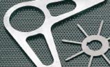 Individueller Laserzuschnitt für Fein- und Dickbleche: Stahlblech, Edelstahl und Aluminium
