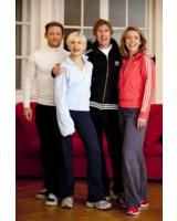 Jennifer Wade & Trainer-Team