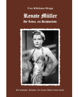 Zum Todestag von Renate Müller im Oktober 1937 erinnern wir an die große deutsche Schauspielerin.