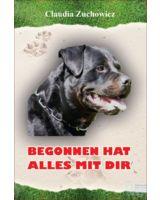 Ein Hund kann Dein ganzes Leben verändern…