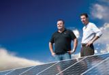 2010 gründeten Erwin Stricker und Armin Ziegler CLEEN Solair GmbH - Energie & Heizsysteme