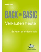 "Macht Verkäufern Mut: Verkaufs-Ratgeber ""Back to Basic"""