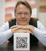 Michael Urban mit LogiCode