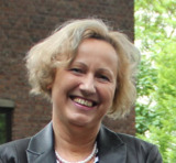 Dr. Dorothea Gowin, Human Resources Managerin, mediaintown und Personalwerk
