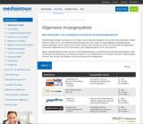 Im Handumdrehen Stellenanzeigen schalten - mit der neuen Buchungsfunktion für feste Anzeigenpakete