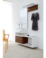 Garderobe Sento von Sudbrock