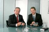 Arnulf und Andreas Oberascher