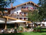 Das Sporthotel Achental zwischen Kampenwand und Chiemsee gelegen, in Grassau.