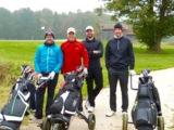 Unter den Gästen beim 2. Präsidenten Golf Cup im Golf Resort Achental war u.a. auch Tobias Angerer