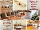 Ausgezeichnetes Tagungshotel im Chiemgau - das Golf Resort Achental