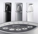 Die Geräte der BASIC Line SE sind in 3 Farben erhältlich und verfügen über eine Portionierfunktion.