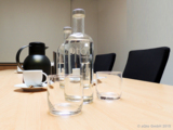 aQto Glaskaraffen zur individuellen Gestaltung