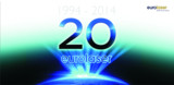 eurolaser feiert 20 jähriges Firmenjubiläum