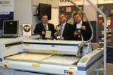 eurolaser Lasersystem zum Schneiden, Gravieren und Markieren