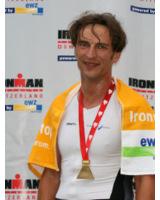 MyGoal Gründer Mathias Priebe ist selbst zweifacher Ironman Triathlet