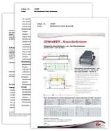 Gebhardt Fördertechnik erstellt mit K-Document automatisiert Dokumente aus SAP