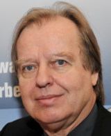 Geschäftsführer und Pressesprecher Hausmann Immobilien