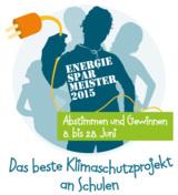 Wählen Sie den Energiesparmeister-Gold auf www.energiesparmeister.de