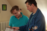 Wer sich Ärger sparen will, sollte Zeit ins Angebot stecken und sich mit dem Handwerker besprechen