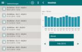 EnergieCheck von co2online: Tankrechnungen eingeben und Spritverbrauch sehen