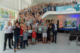 Alle Energiesparmeister 2016 bei der Preisverleihung