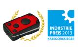 Industriepreis 2013 für powerlineECCO+ von PANMOBIL