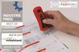 INDUSTRIEPREIS-IT 2014 für die Smart Order Solution von advanced PANMOBIL systems