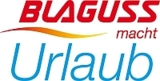 Logo - Blaguss Reisen