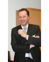 Michael Gründer, Vertriebsleiter der IVAG
