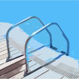 Mit BCG 10 Pool können Beton Schwimmbecken abgedichtet werden