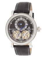 Burgmeister sorgt auch zur Herbstsaison 2011 unter Uhrenfreunden für Begeisterung