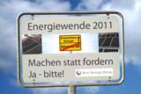 Solar Energie Wende