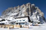 Rifugio Comici Hütte