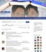 Headbook, Migräne- und Kopfschmerz-Community