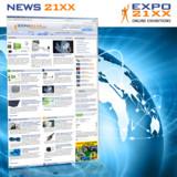 Screenshot News-Sektor