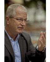 Dr. Christoph Landerer im Interview mit dem Institut für Strategiebewertung DBMT