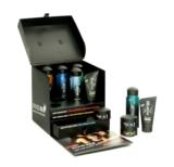 Präsentationsverpackung AXE Hair Innokit von HÖHN für Unilever