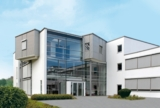 HÖHN Verwaltungsgebäude Ulm