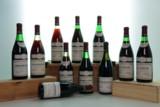 Auch eine schöne Sammlung der legendären Domaine de la Romanée-Conti wird versteigert