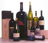 Neben Bordeaux und Burgund wird auch eien Kollektion österreichischer Spitzenwinzer versteigert.