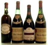 Auch eine Sammlung reifer Burgunder mit ehrwürdigem Alter kommt zur Versteigerung.