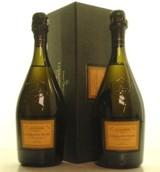 Gereifte Champagner-Legende: Zwei Flaschen La Grande Dame 1988 wurden für 300 Euro zugeschlagen