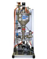 Entgasungsanlage ViscoTreat-Inline