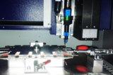 Auftragung von UV-Klebstoff im Elektronikbereich