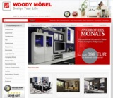 Woody Möbel Onlineshop